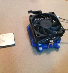Процессор AMD Athlon II X2 260