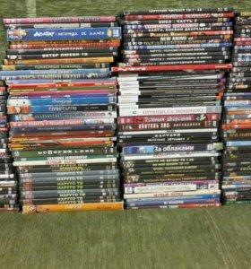 Коллекция аниме