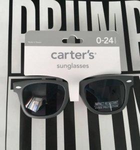 Очки carters Картерс до 1,5 лет