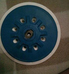Шлифовальная тарелка ST-STF D150/MJ2-M8-H-HT -