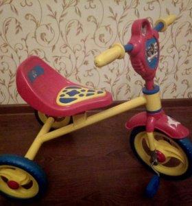 Детский велосипед 1-4