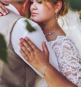 Семейный, свадебный фотограф