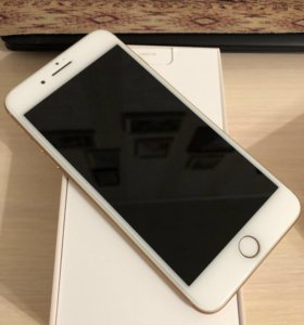 Продам iPhone 8 Plus 256 Gb