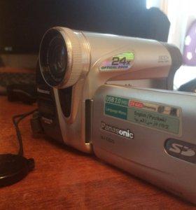 Panasonic NV-GS25