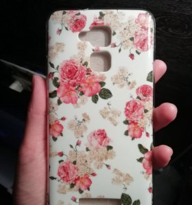 Чехол для Asus ZenFone 3 Max