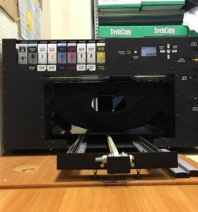 Текстильный принтер BlackBox А2
