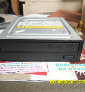 Sony Optiarc AD-7200S,Sata