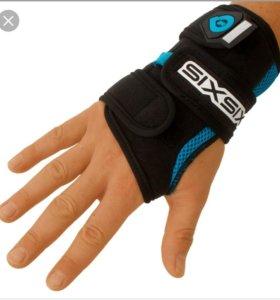 Защита кисти рук SixSixOne Wrist Wrap