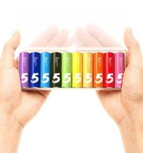 Батарейки Xiaomi Zi5 (AA)