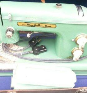 Швейная машинка Тула 1