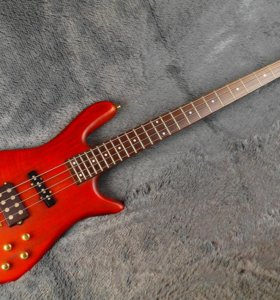 Бас гитара SX SWB1 Spector Warwick Style