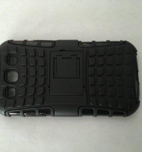 Чехол для Samsung Galaxy S3 dous