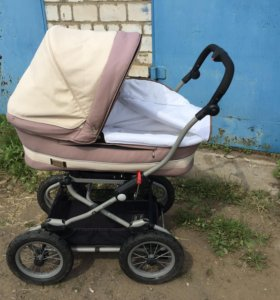 Коляска Babycare