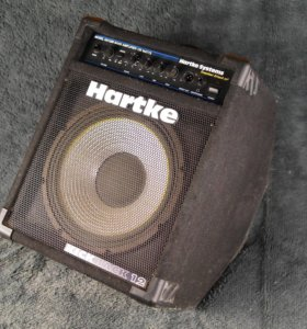 Бас комбо Hartke Kickback 12 мощность 120 Ватт