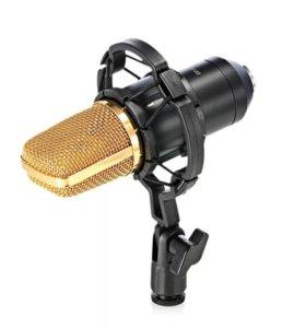 Минкрофон конденсаторный