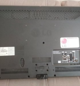 Телевизор LG на запчасти