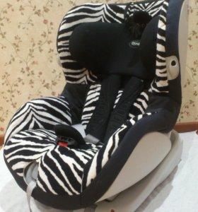 Britax Romer Trifix (zebra)