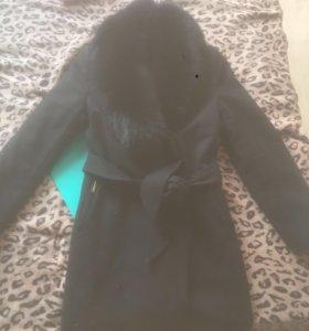 Пальто xs s дёшево!новое!