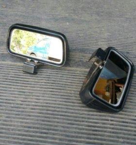 Автозеркала