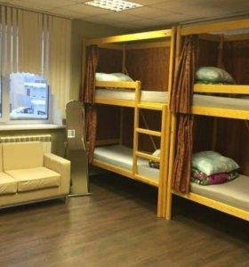 Комната, 1.5 м²