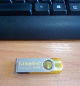 USB флешка на 8GB