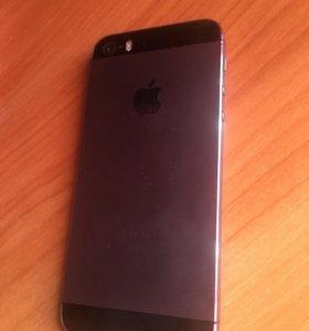 iPhone 5s 16 гб