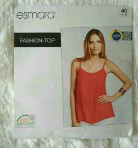 Новая Одежда из Европы р 44-48 esmara Испания