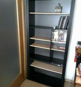 Шкаф книжный Берлиоз