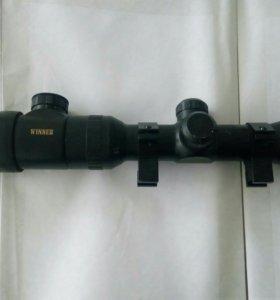 Оптический прицел HAKKO Winer
