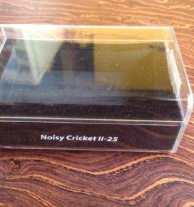 Коробка от Noisy cricket 2