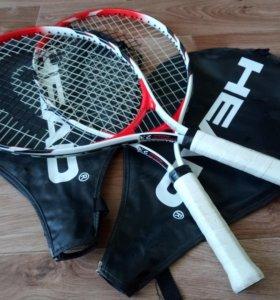 Ракетки для большого теннисса