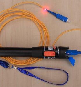 KIWI-4101 Детектор повреждений оптического волокна
