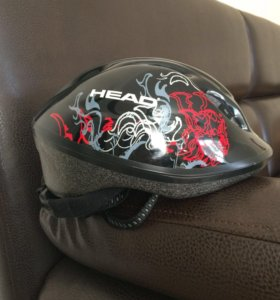 Защитный шлем для ребёнка