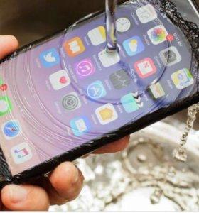 Ремонт телефонов любой сложности