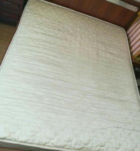 Кровать 2-х спальный