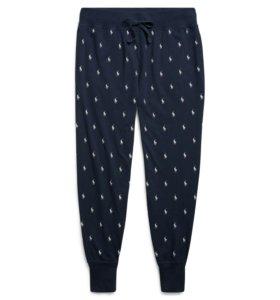 Ralph Lauren pony cotton joggers спортивные штаны