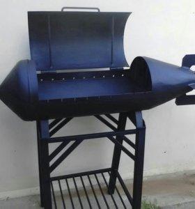 мангал авиабомба