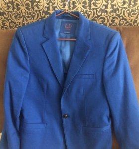 Пиджак для модного парня 140-152 Турция