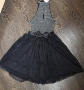 Бодик и юбка новое