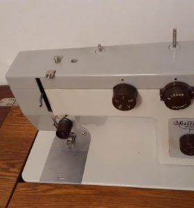 Чайка швейная машинка