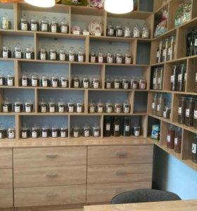 Магазин Чай и Кофе