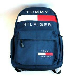 Рюкзак Tommy Hilfiger с выходом USB
