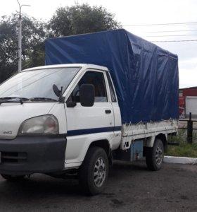 Продам грузовик toyota tawn ace 1999 г.в. 4 вд
