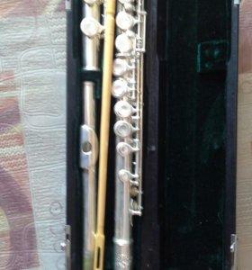 Продам Флейту J.Micheal FL -320SE