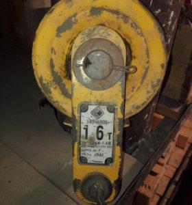 Блок монтажный БМ-1,6 Ш