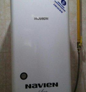 Котел газовый навесной Navien