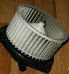 Мотор печки honda CRV