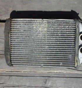 Радиатор на печку на HONDA CR-V