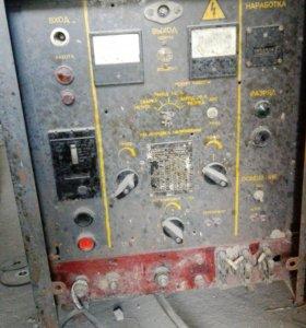 Сварочный аппарат  В-ТППД-315-28,5 многоцелевой