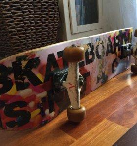 Скейтборд PHANTOM 2